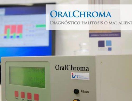Halitosis diagnóstico .Valladolid Dr.Rey Gil.