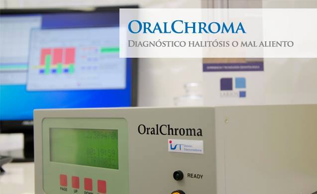 oralcrhoma diagnóstico halitosis