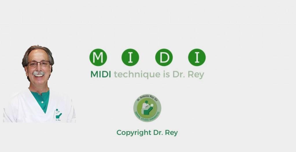 MIDI TECHNIQUE IMPLANT DR REY GIL