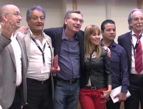 Implantes dentales Valladolid. Dr Rey Gil, Implantes congreso en Varsovia.
