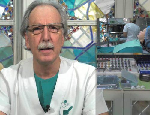 Excelencia Médica TV13 . Coordinador odontología Dr.Rey Gil